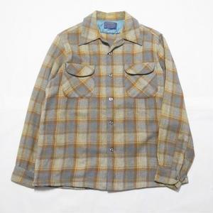 PENDLETON Wool Shirt M
