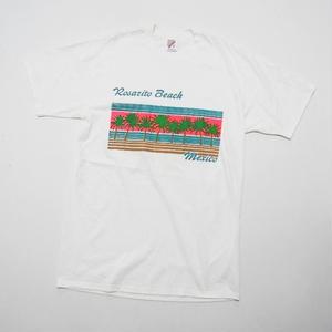 mexico Rosarito Beach T-shirt L MADE IN USA