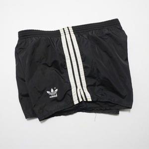 adidas NYLON short L   MADE IN USA