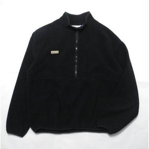 """Columbia """"Pull Over Fleece"""" XL MADE IN USA"""