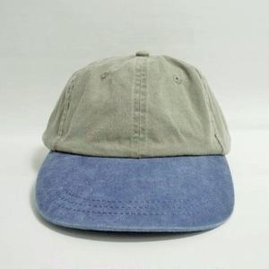 2TONE CAP DEAD STOCK