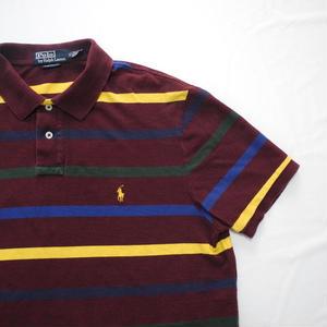 POLO RALPH LAUREN S/s POLO-shirt  XL