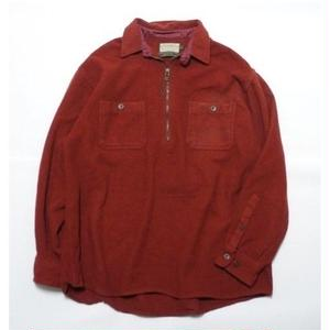 DOCKERS OLD STYLE WOOL PULL OVER L