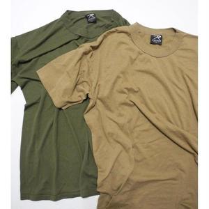 ROTHCO  MADE IN USA T-shirts   khaki/ Brown XL