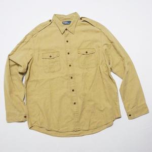POLO by Ralph Lauren  Safari shirt XXL