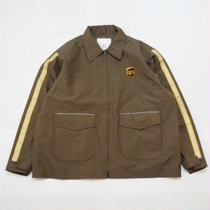 NEW UPS WORK JKT