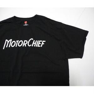 MOTOR CHIEF T-shirt L