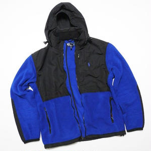 Polo Ralph Lauren  Polartec Fleece jkt size M