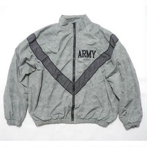 US ARMY  TRAINING NYLON JACKET  LARGE-REGULAR