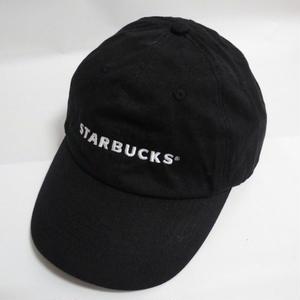STARBUCKS 6PANEL CAP