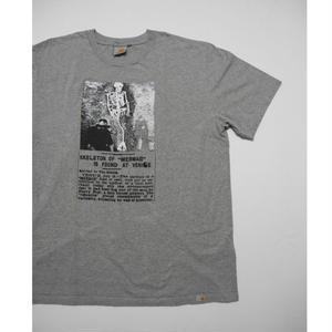 carhartt  WIP×GENERAL ADMISSION T-shirt  XXL