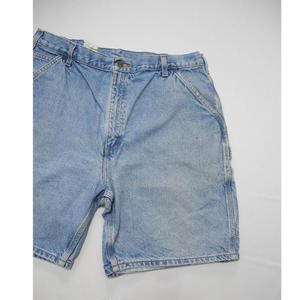 carhartt denim Short pants w38