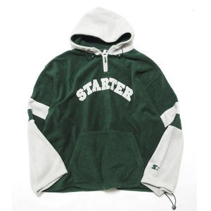STARTER Pullover Fleece XL