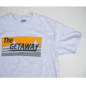 The GETAWAY T-shirt MADE IN USA XL