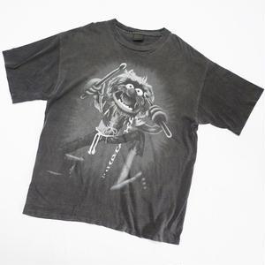 SESAME STREET shirt XL MADE IN USA