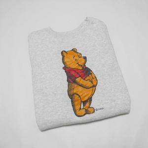 Poohさん SWEATER L