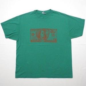 $100PUNK T-shirt L