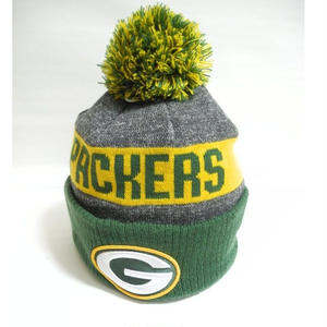 PACKERS BONBON KNIT