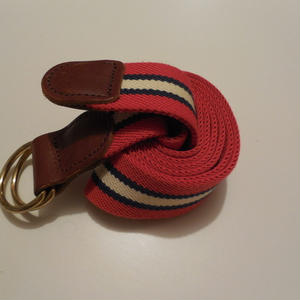 BROOKS BROTHERS Belt  MADE IN USA