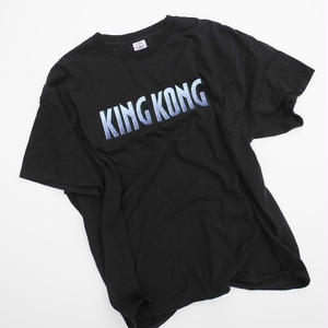 2005 KING KONG T-shirt XXL