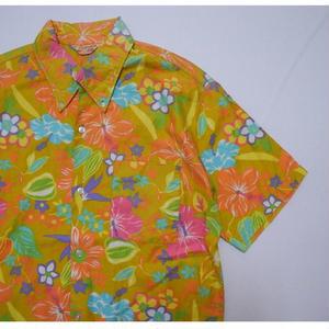 vintage Laguna aloha shirt L