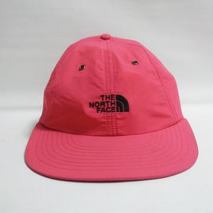 THE NORTH FACE USA   PINK! CAP