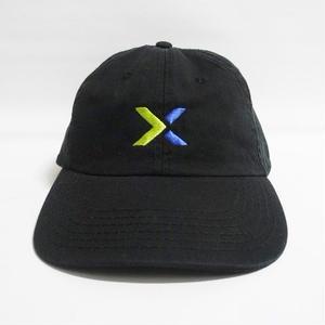 X LOGO CAP