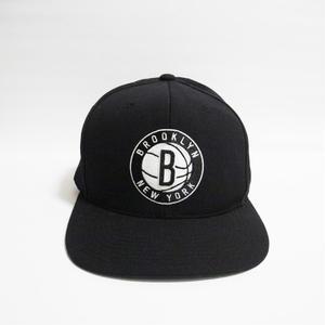BROOKLYN NETS × mitchell&ness CAP