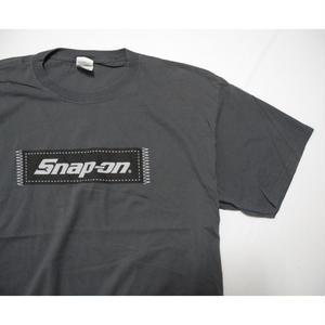 Snap-on T-shirt L