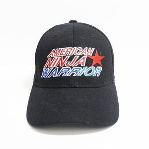 AMERICAN NINJA★ WARRIOR CAP