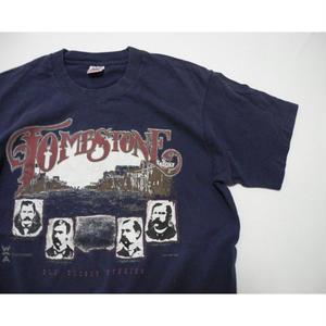 TOMBSTONE MOVE T-shirt L
