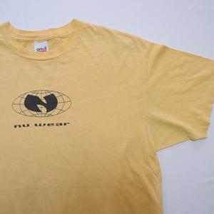 NU WEAR T-shirt XL