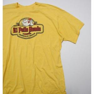 EL POLLO ASADO  CHICKEN T-shirt M程