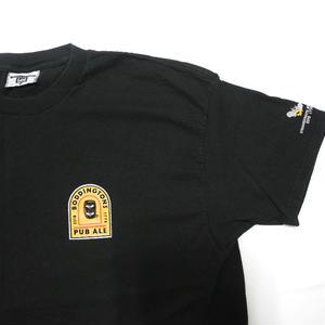 BOODINGTONES T-shirt MADE IN USA XL