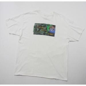 1997 da VINCI DAYS Tshirt XL