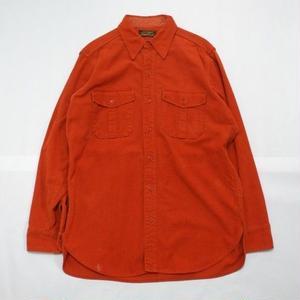 Eddie Bauer Chamois Cloth Shirt L程