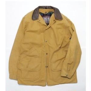 WOOL RICH NATIVE LINER HUNTING JACKET MADE IN USA M
