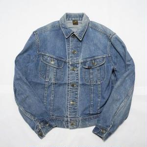 Lee Riders Denim Jacket M~L