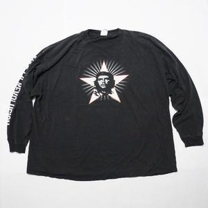"Che Guevarra  ""viva la revolution""  L/s Tshirt XXL"