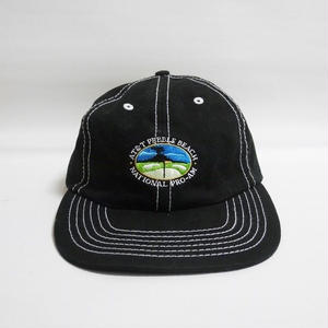 Pebble Beach  AT&T Hertz 6PANEL CAP
