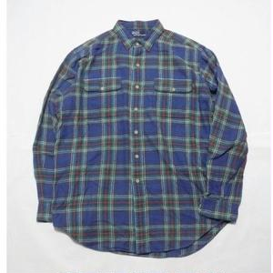 Polo Ralph Lauren Check Shirt L