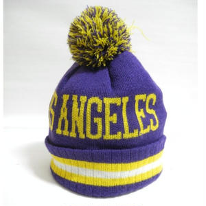 LOS ANGELES BONBON KNIT