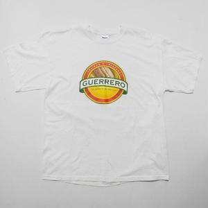 GUERRERO  tortilla Tshirt XL