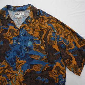 WHOoo`s Shirt MADE IN USA XL