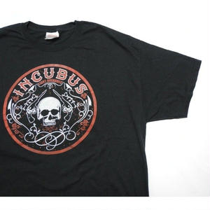 INCUBUS 2007 TOUR T-shirt XL