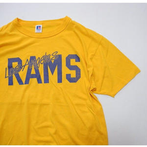 Los Angeles RAMS T-shirt L