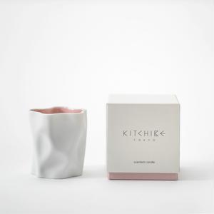 Crinkle Candle (SAKURA)