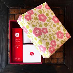 盒裝限定|母の日溫馨保養組