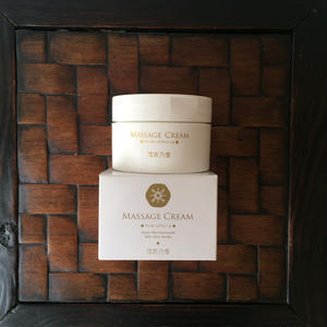 按摩霜 Massage Cream 120g