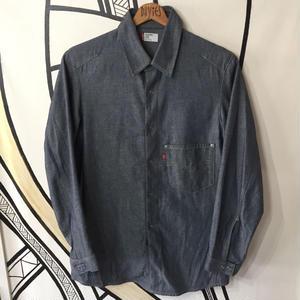 【SALE】Levis エンジニアド デニム 日本製シャツ